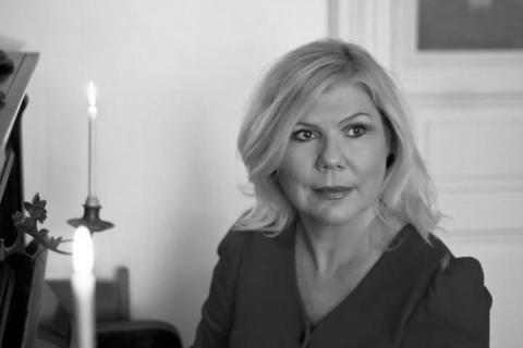 Сьогодні вночі померла львівська письменниця та науковець Оля Коссак (Ева Гата)