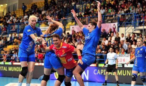 На Кубку Турчина-2018 в Броварах гратимуть збірні України, Іспанії та Австрії