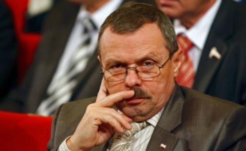 Загрожує 12 років: Екс-депутат ВР АРК просить зняти з нього звинувачення у держзраді