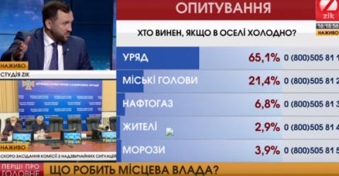 Мера Сміли уже відправляли у відставку, – депутат Кривенко