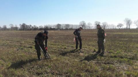 У Польщі шукали місце битви з монголами, а знайшли тисячолітній арабський скарб