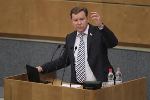 ''Жодного військового'': в Держдумі висунули Україні ультиматум Донбасом