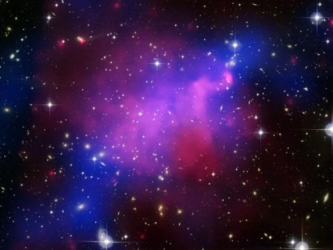 Вчені встановили механізм передачі життя від зірки до зірки