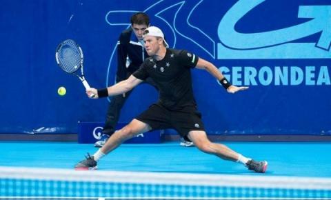 Ілля Марченко гратиме в основній сітці тенісного турніру АТР в Італії