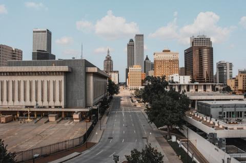 Боротьба з демографічною кризою: Місто в США надає житло і $10 000 за переїзд до нього