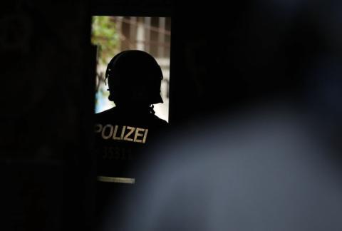 В Німеччині озброєний зловмисник захопив заручників на АЗС