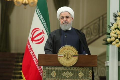 Іран, попри санкції США, не зупинить експорт нафти