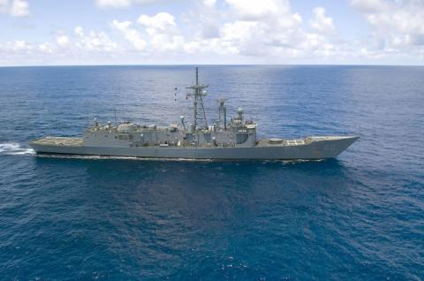 США запропонували Україні взяти на озброєння два списаних фрегати, – адмірал Воронченко