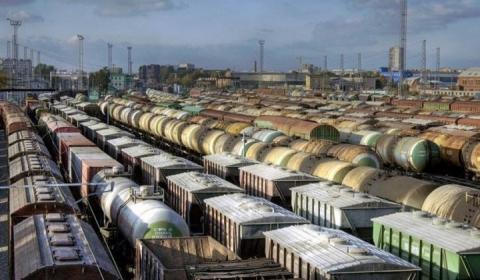 Цьогоріч злодії завдали Укрзалізниці збитків на понад 46 млн грн