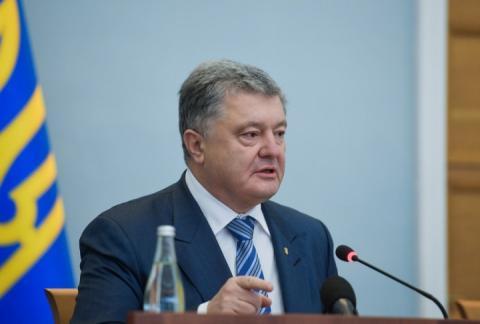 Тарифи за опалення у Смілі будуть, як і в усій Україні, – Порошенко