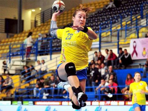 У четвер жіноча збірна України з гандболу стартує на «Кубку Турчина – 2018»