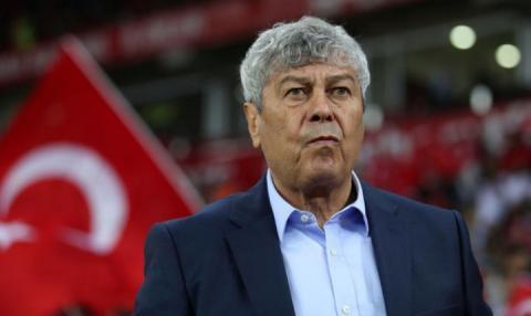 Тренер збірної Туреччини Мірча Луческу: Результат прийнятний для обох команд