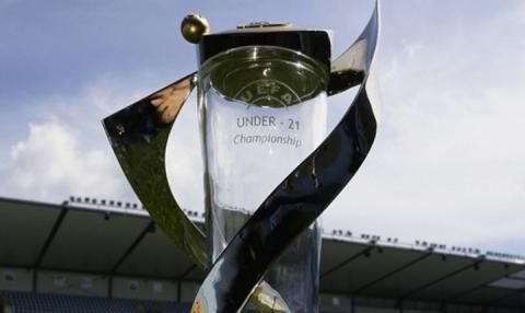 Визначилися усі 12 учасників футбольного Євро-2019 серед молоді U-21
