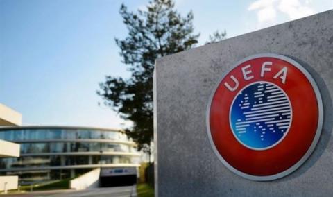 У неділю в Дубліні розпочне роботу Виконавчий комітет УЄФА