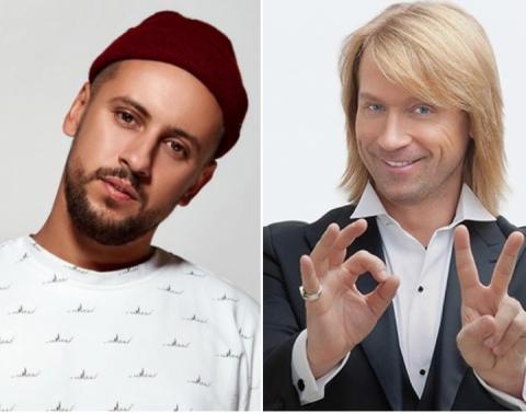 Хто розділив місце найдорожчого співака України, – рейтинг 2018 року