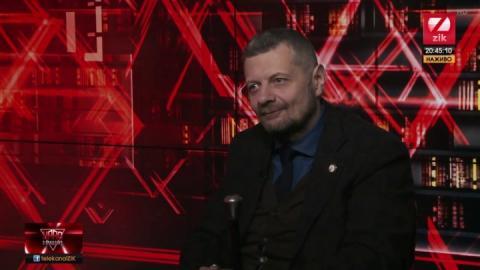 Ігор Мосійчук заявив про шантаж і дзвінки дружині