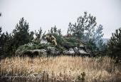 Американські інструктори провели для українських морпіхів курс жорсткої підготовки