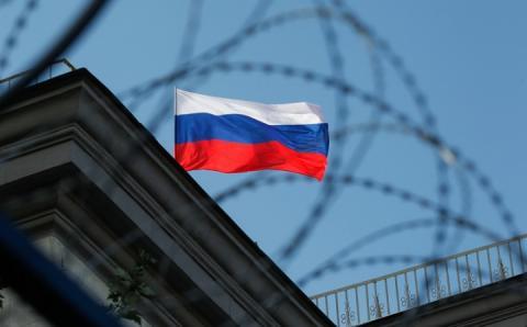 Росія просить зняти обмеження на в'їзд росіян в Україну