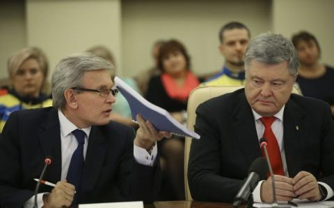 Участь людей з інвалідністю в житті суспільства є однією з ключових передумов становлення України як європейської держави – Президент