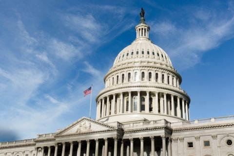 До Палати представників США внесли резолюцію щодо морської агресії Росії проти України