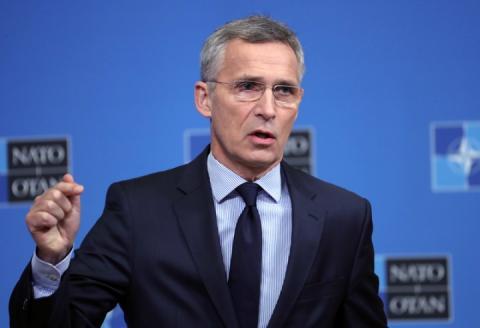 Генсек НАТО: Росія використовує анексію Криму, щоб взяти під контроль Азовське море