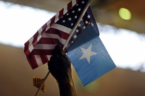 Майже через 30 років перерви США відправили до Сомалі посла