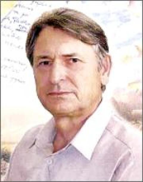 У Черкасах відійшов у вічність письменник Василь Захарченко
