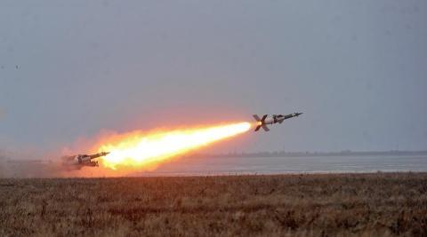 ЗСУ провели успішні випробування модернізованих ракетних комплексів С-125