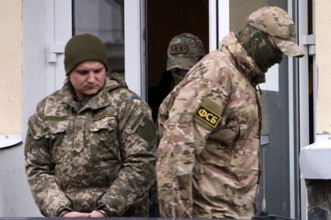 Зрадники з СБУ, які стріляли в українських моряків: нові прізвища