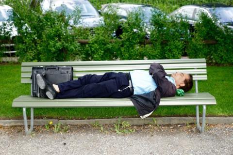 Дослідники стверджують, що надлишок сну збільшує ризик смерті