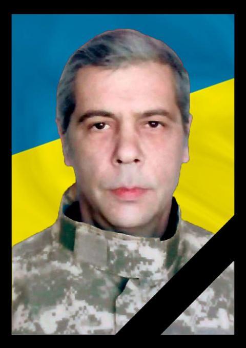 Бойовики повернули Україні тіло загиблого бійця ООС, що потрапив в пастку