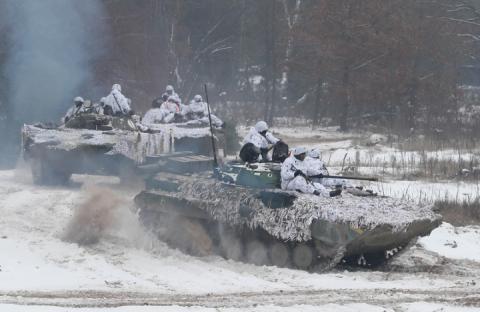 Сьогодні святкують День Збройних сил України