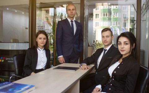 Центр Біржових Технологій у Чернівцях: Як зробити бізнес успішним