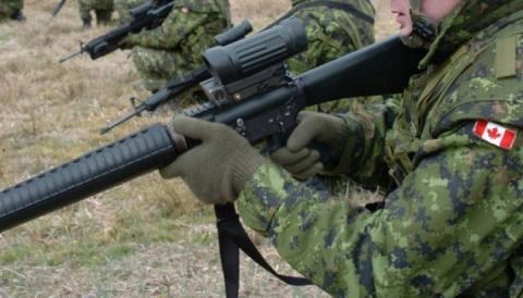 Україна купить канадські снайперні гвинтівки, – посол