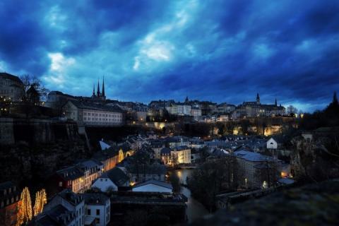 Люксембург стане першою країною у світі, яка зробить весь громадський транспорт безкоштовним