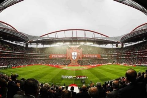 Першу гру відбору на Євро-2020 збірна України з футболу зіграє у Лісабоні
