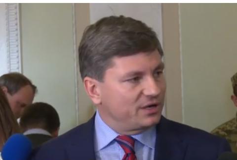 Герасимов: Ми знову не побачили в залі парламенту Юлію Тимошенко