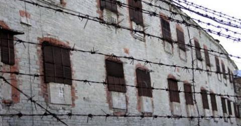 Грабіж у в'язниці не виправдати нормами закону — ЄСПЛ
