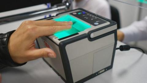 КС передумав позбавляти поліцію права збирати біометричні дані