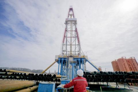 У Prozorro на продаж виставили перші 10 газових та нафтових родовищ