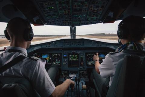 Сьогодні – Міжнародний день цивільної авіації
