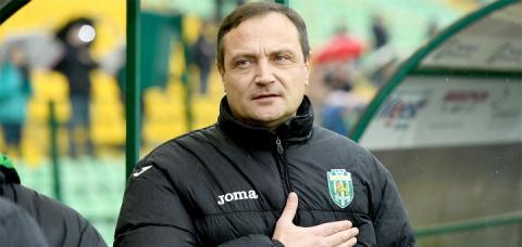 Олег Бойчишин: У кінцівці хотіли забити гол, а вийшло, що пропустили два