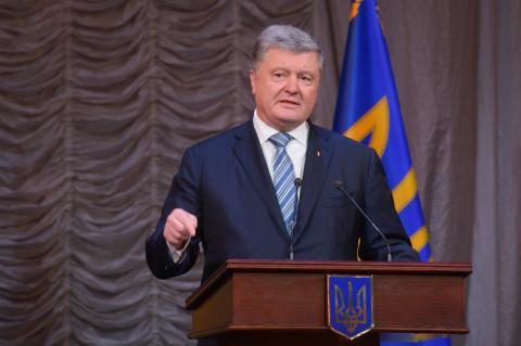 Глава держави: Закон про українську мову має бути на всі покоління українців