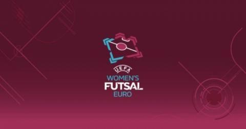 Сьогодні відбудеться жеребкування фінальної стадії жіночого Євро-2019 з футзалу