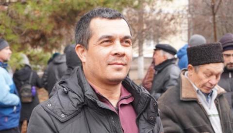 У Криму окупанти не пустили адвоката до повторно арештованого Курбедінова