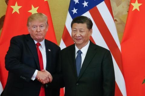 США заявили, що 1 березня є «останній жорсткий термін» для торгівлі з Китаєм, – Reuters