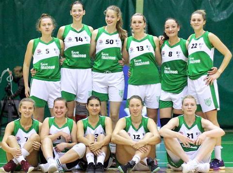 У жіночій баскетбольній Суперлізі-18/19 на вихідні лідери програли «Чайці»