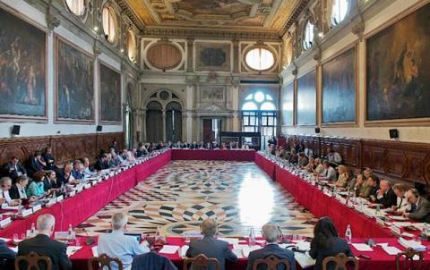 Проект закону про адвокатуру повинна оцінити Венеційська комісія — екперти