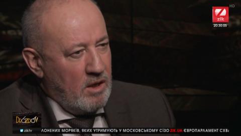 Нардеп Віктор Чумак назвав свою політичну «фішку»
