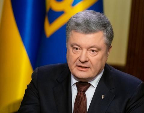 ЄС перерахував Україні півмільярда євро допомоги, – Порошенко